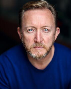 Darren Lawrence