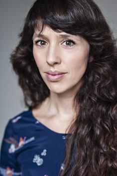 Lisa Jên Brown